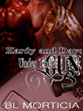 Under the Gun 3 (Hardy and Day Under the Gun Book 3)