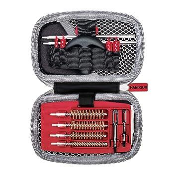 Real Avid Store Handgun Cleaning Kit