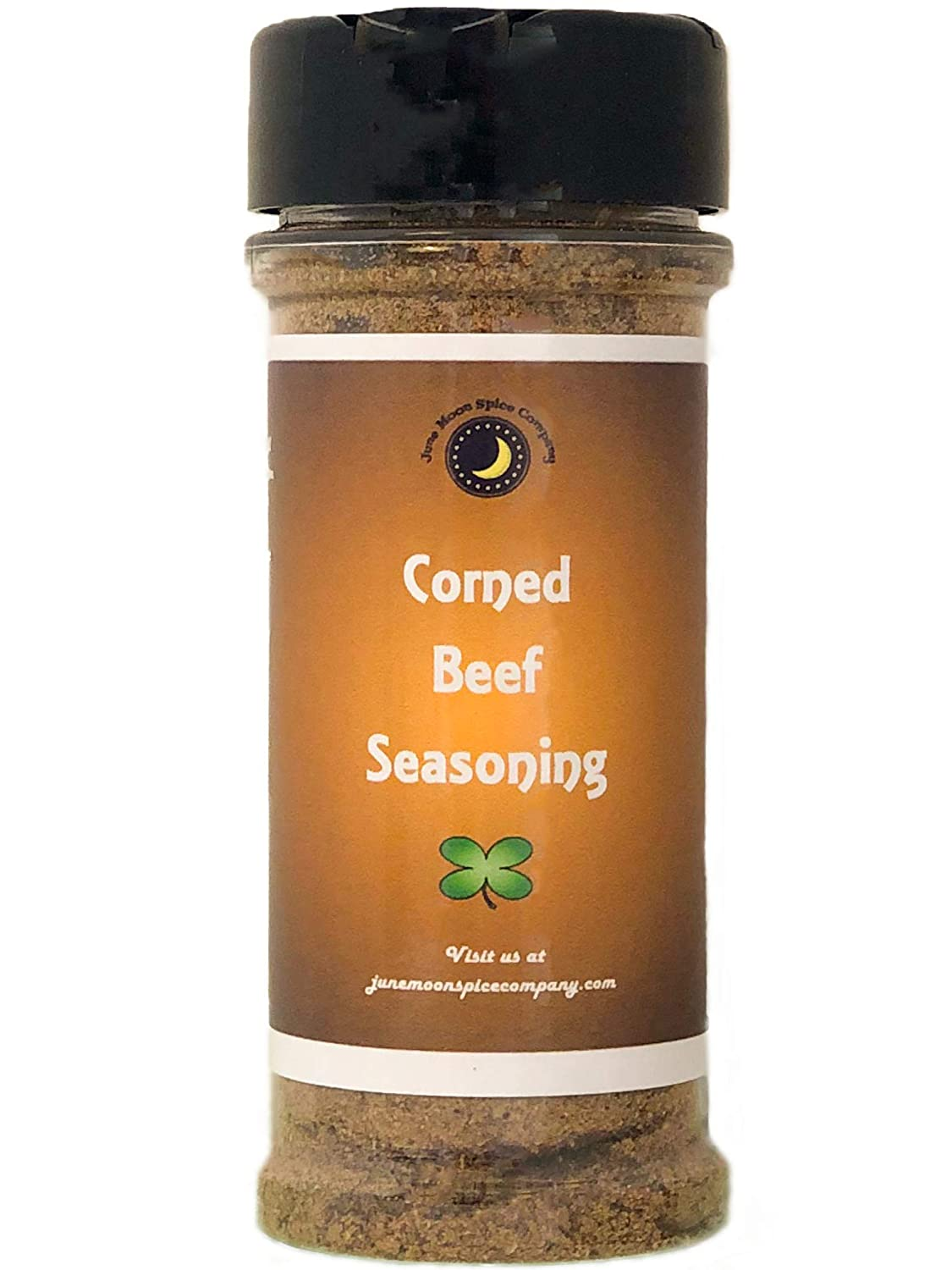 Premium | CORNED BEEF Seasoning | Calorie Free | Fat Free | Saturated Fat Free | Cholesterol Free | Sugar Free | Crafted in Small Batches with Farm Fresh Herbs for Premium Flavor and Zest