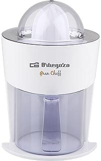 Orbegozo EP3250 EP 3250-Exprimidor, 40 W, Blanco