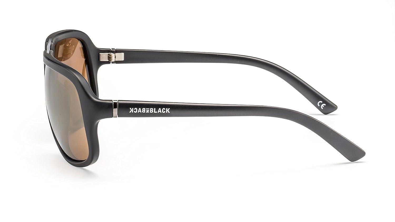 Unisex Sonnenbrille im modernen Aviator-Design mit doppeltem Nasensteg F2501447 tuQMClY