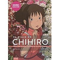 El Viaje de Chihiro : Nada de lo