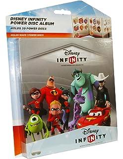 Disney Infinity Power Discs Capsule Amazonfr Jeux Vidéo