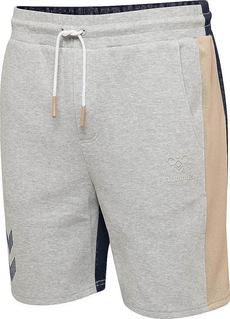 Hummel Hmlcaleb - Pantalones Cortos Hombre: Amazon.es: Ropa y ...