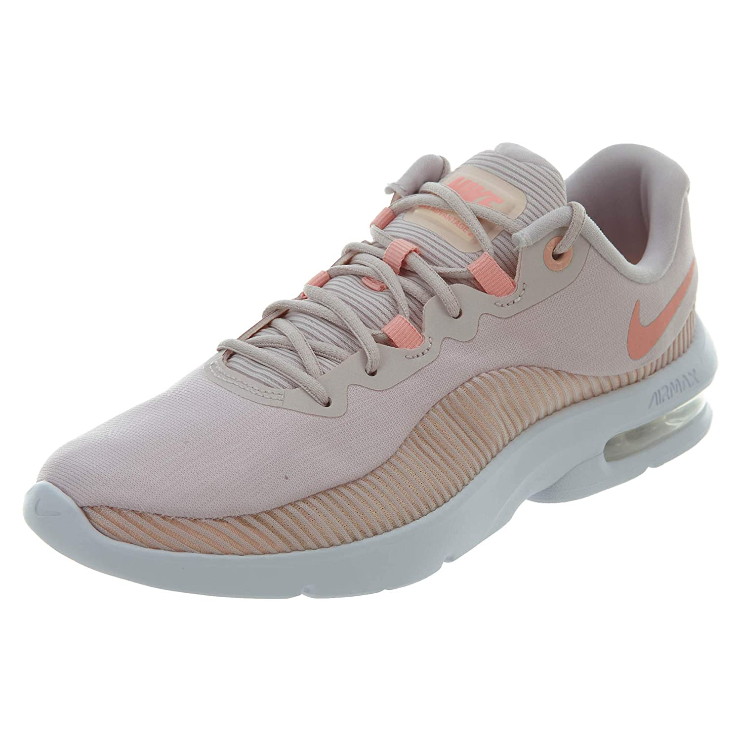 MultiCouleure (Barely Rose Oracle rose Crimson Tint 600) 36 EU Nike WMNS Air Max Advantage 2, Chaussures de FonctionneHommest Compétition Femme