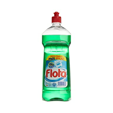 Flota - Lavavajillas Liquido a Mano - 850 ml: Amazon.es ...