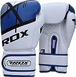 RDX Ego Boxing Gloves Muay Thai Training