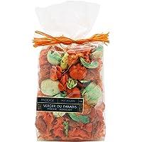 POT-POURRI sachet - VERGER DU PARADIS (pêche abricot)