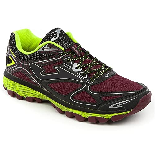 Zapatillas Joma Shock 806 Rojo - Color - Rojo, Talla - 40