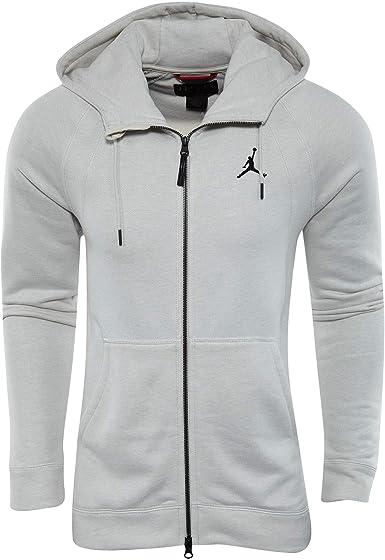 Nike Sweat à Capuche Jordan Sportswear Wings Fleece 860196 073