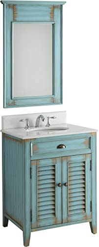 26 Cottage Look Abbeville Bathroom Sink Vanity
