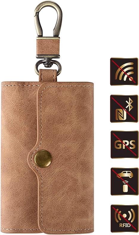 Monojoy Faraday Tasche Für Autoschlüssel Signal Blocker Elektronik