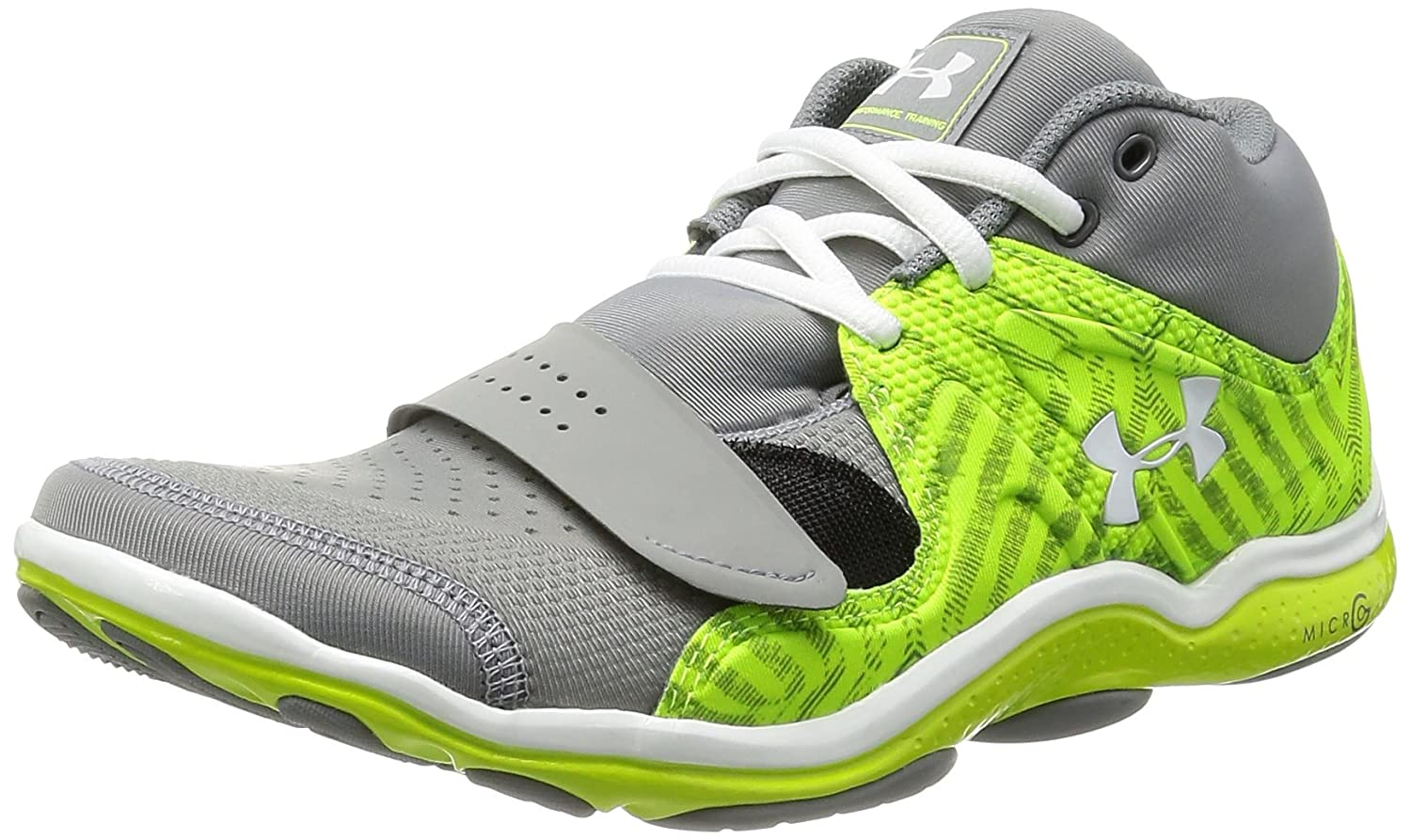 under armour micro g renegade women's