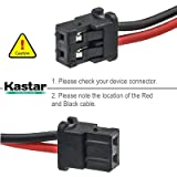 Kastar Cordless Phone Battery Replacement for
