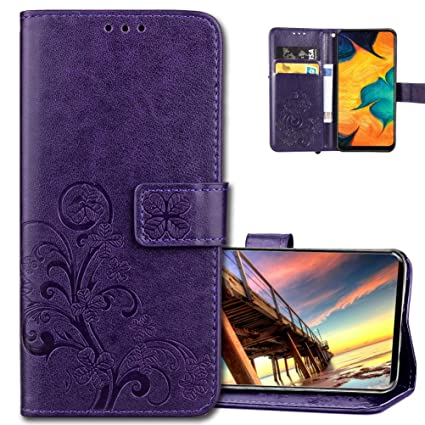Amazon.com: COTDINFORCA Funda para Samsung Galaxy A30 ...