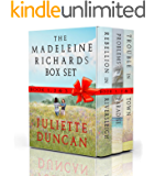The Madeleine Richards Box Set (The Madeleine Richards Series Book 4)