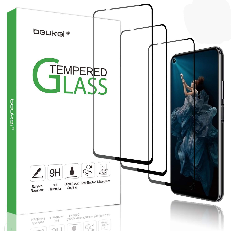 Vidrio Templado Para Huawei Honor 20 / Huawei Honor 20 Pro