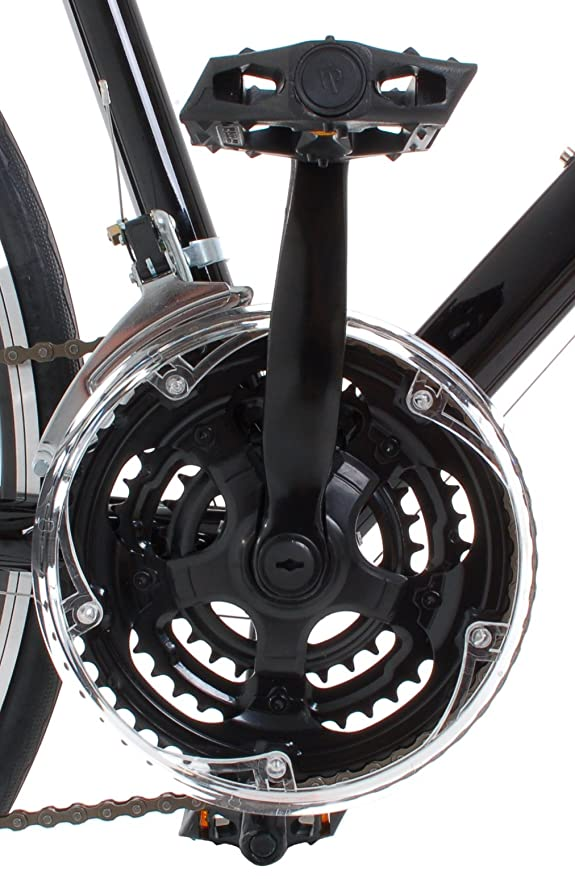 277e2de08a2 Amazon.com : Aluminum Road Bike Commuter Bike Shimano 21 Speed 700c : Road  Bicycles : Sports & Outdoors