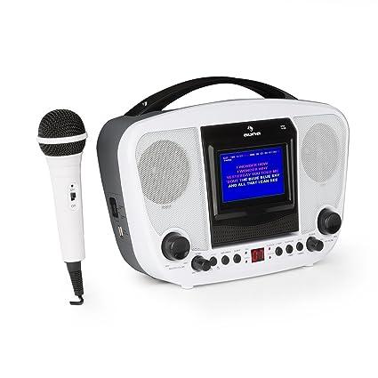 auna KaraBanga • Equipo de Karaoke • Karaoke para niños