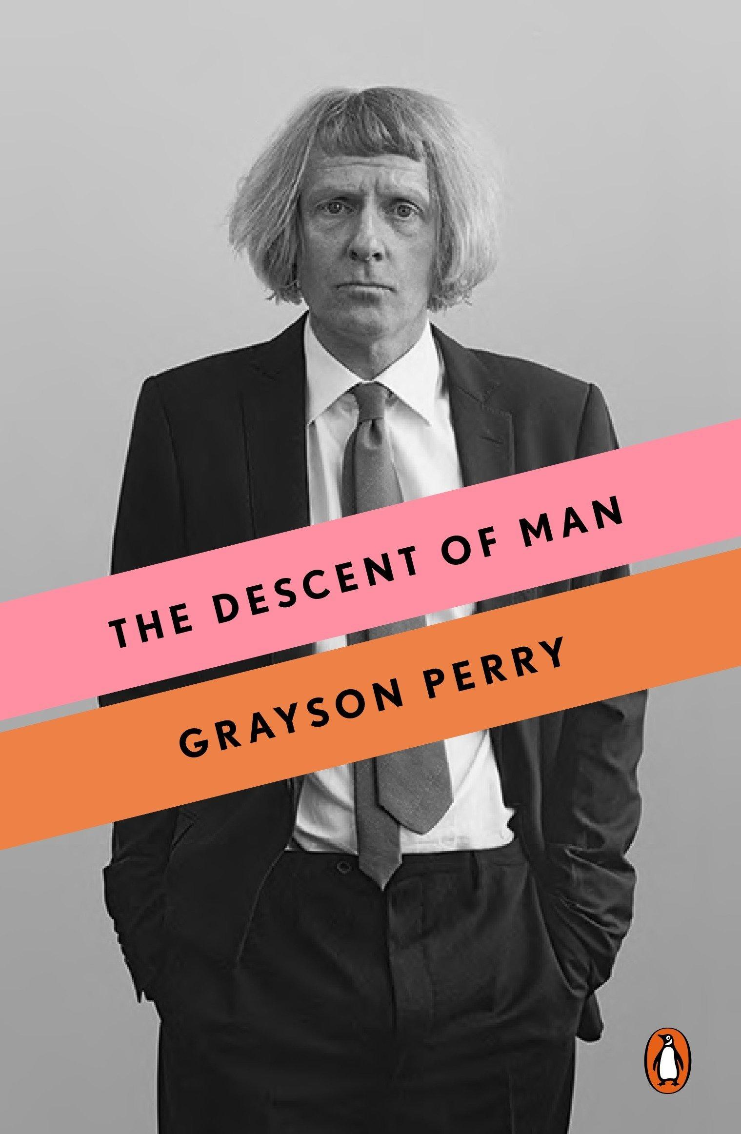 Read Online The Descent of Man pdf epub