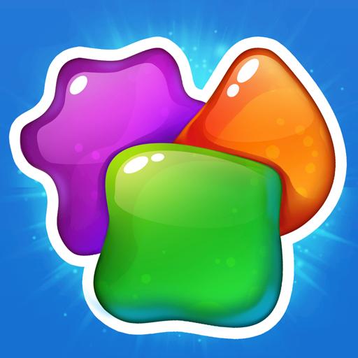 World Of Gems (Candy World Games)