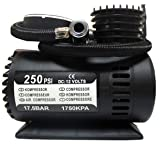 Other 12V Car Auto Electric Pump Air Compressor Portable Tire Inflator 300Psi K590