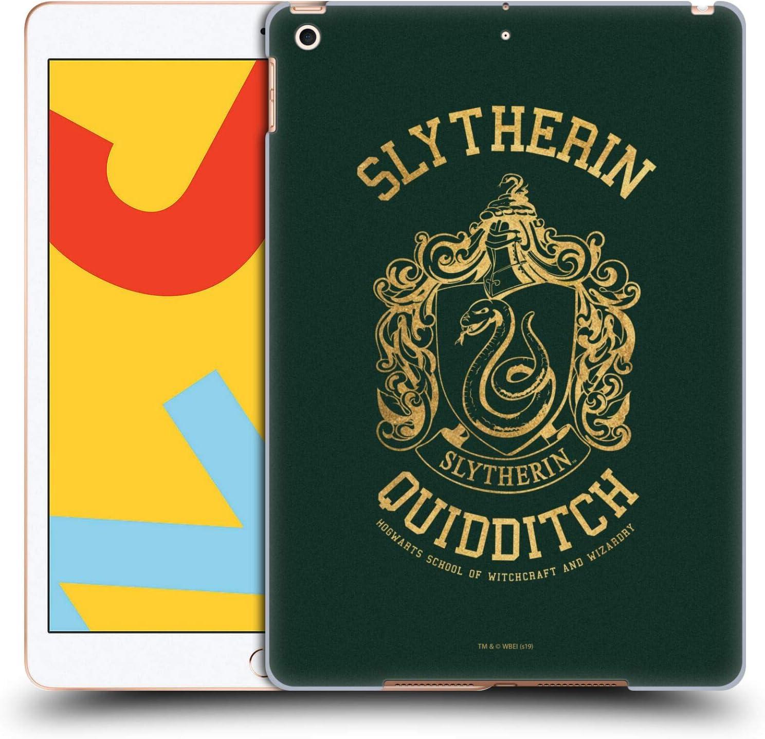 Head Case Designs Offizielle Harry Potter Slytherin Elektronik