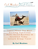 How to Organize Group Travel