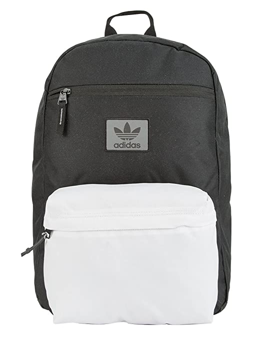 ADIDAS Exclusive Backpack, Black/white
