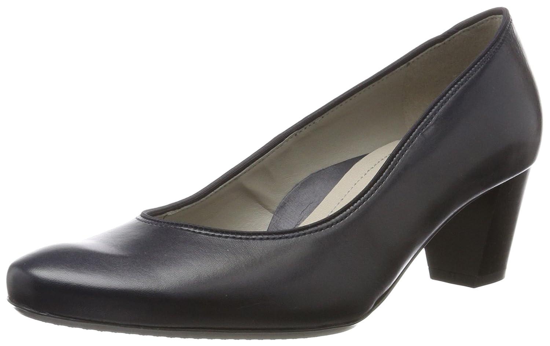 TALLA 36.5 EU. ara Toulouse, Zapatos de Tacón Mujer