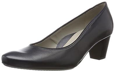 3a334b16e6bfea ARA Damen Toulouse Pumps  Amazon.de  Schuhe   Handtaschen