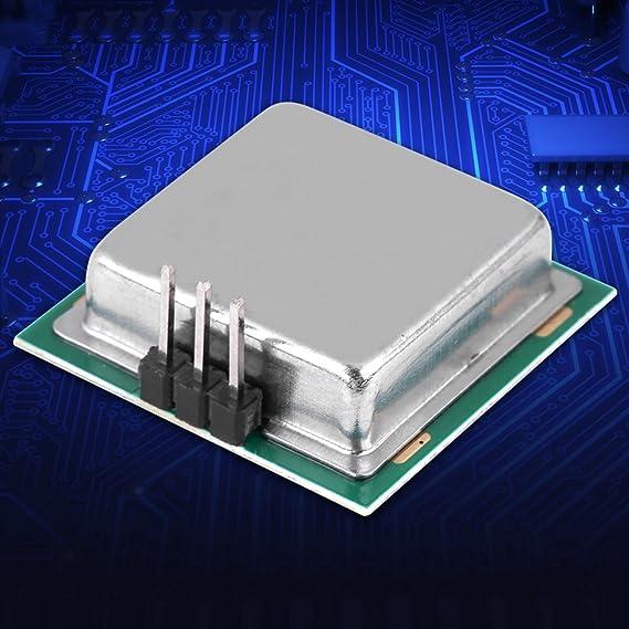 Akozon CDM324 24GHz 15m Radar Induction Un canal solo Sensor de microondas Módulo: Amazon.es: Bricolaje y herramientas
