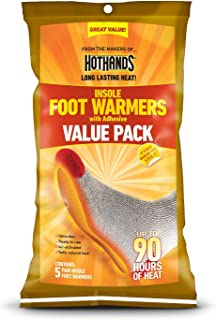 product image for Hothands Insole Foot Warmer 80 Pair Value Pack