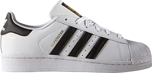 reputable site 3958d f33f9 adidas Superstar Metallic, Scarpe Sportive Indoor Unisex-Bambini,  Multicolore Multicolour, 16