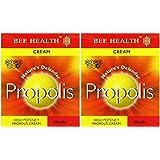(2 PACK) - Bee Health Propolis Cream | 60ml | 2 PACK - SUPER SAVER - SAVE MONEY
