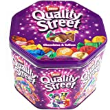 Quality Street Maxi Boîte Collection