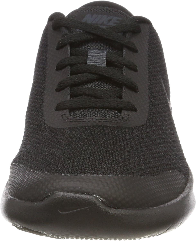 Nike Women's Flex Experience Run 7 Shoe, Black White White, 7.5 US Black/Black/Anthracite
