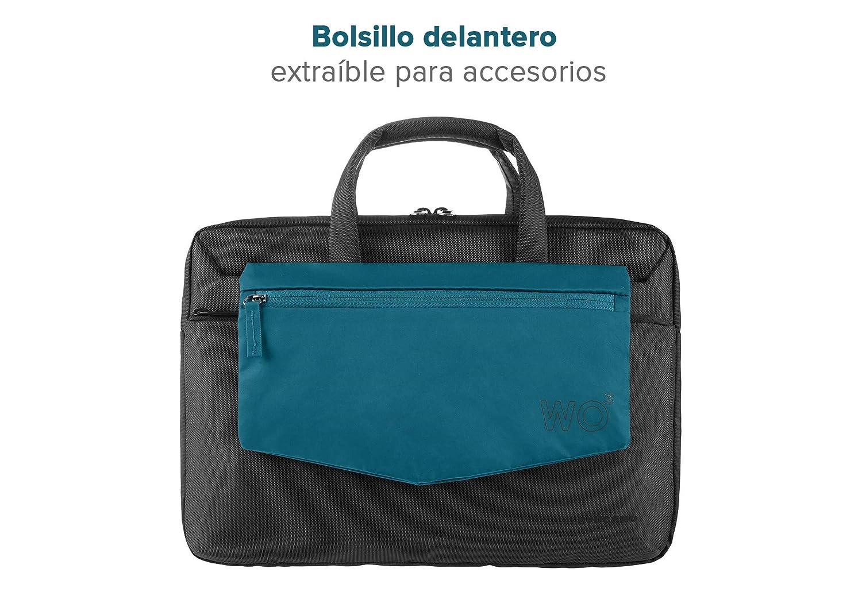Amazon.com: TUCANO WO3-MB13-BK Laptop Computer Bags & Cases ...