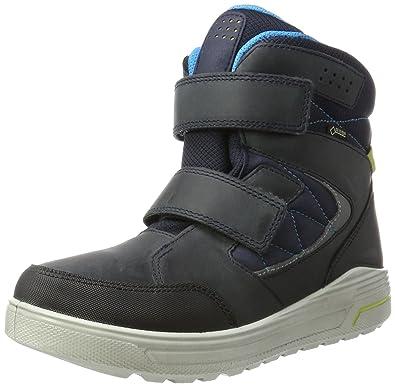 b52cdb42109226 Ecco Jungen Urban Snowboarder Bootsschuhe  Amazon.de  Schuhe ...