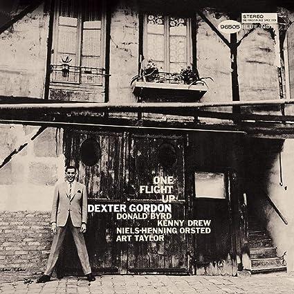 One Flight Up Blue Note Tone Poet Series LP