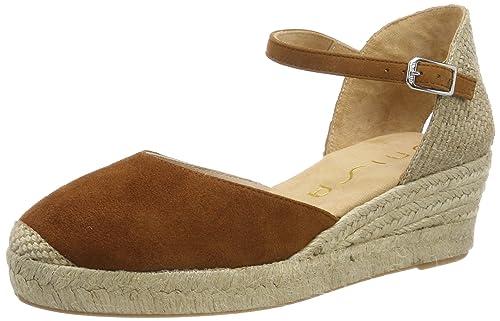Unisa Cisca_19_KS, Alpargata para Mujer: Amazon.es: Zapatos y complementos