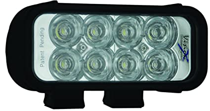 Amazon vision x lighting xil 80 xmitter 6 euro beam led light vision x lighting xil 80 xmitter 6quot euro beam led light bar aloadofball Image collections