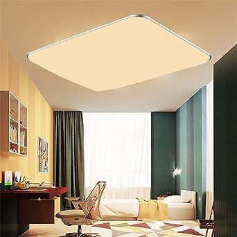 Gallery Of Mctech W Led Ultraslim Modern Deckenlampe Flur Wohnzimmer Lampe Kche Energie Sparen Licht Wandleuchte With