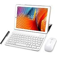 Tablet 10 Pulgadas YOTOPT, 4GB de RAM y 64 GB de Memoria 4G LTE Tableta Android 9.0 Certificado por Google GMS Dobles…