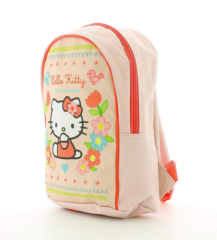 Hello Kitty - Kinder-Rucksack für Mädchen