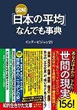 図解 「日本の平均」なんでも事典: あなたは上か!? 下か!? (知的生きかた文庫 い 62-10)