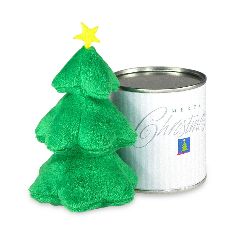 Albero plush Christmas Tree - stripes