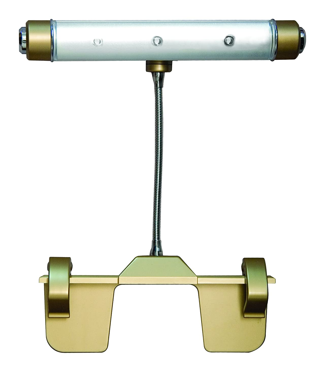 (ライトライト) Rite Lite 6LEDワイヤレス絵画用ライト LPL600G 1 B000R4U39C 15798 ゴールド ゴールド