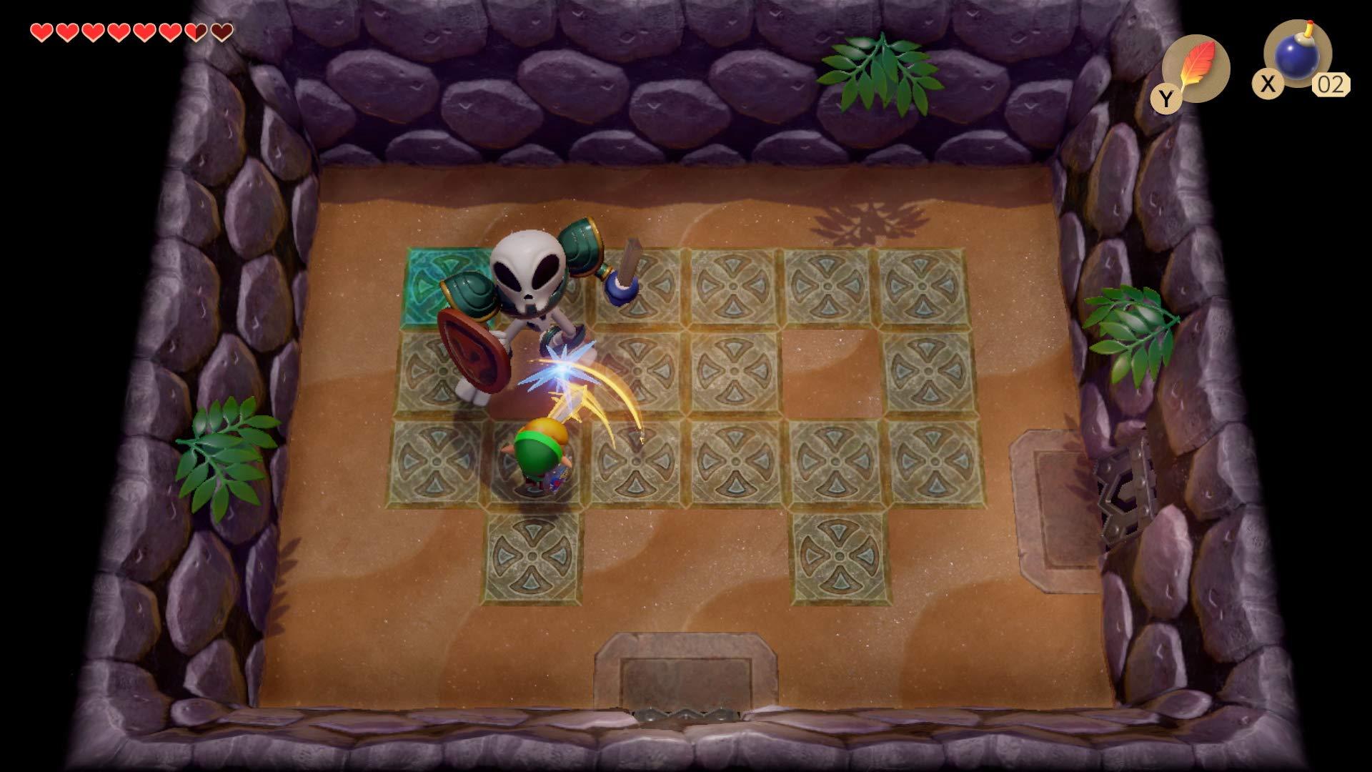 Legend of Zelda Link's Awakening - Nintendo Switch by Nintendo (Image #12)