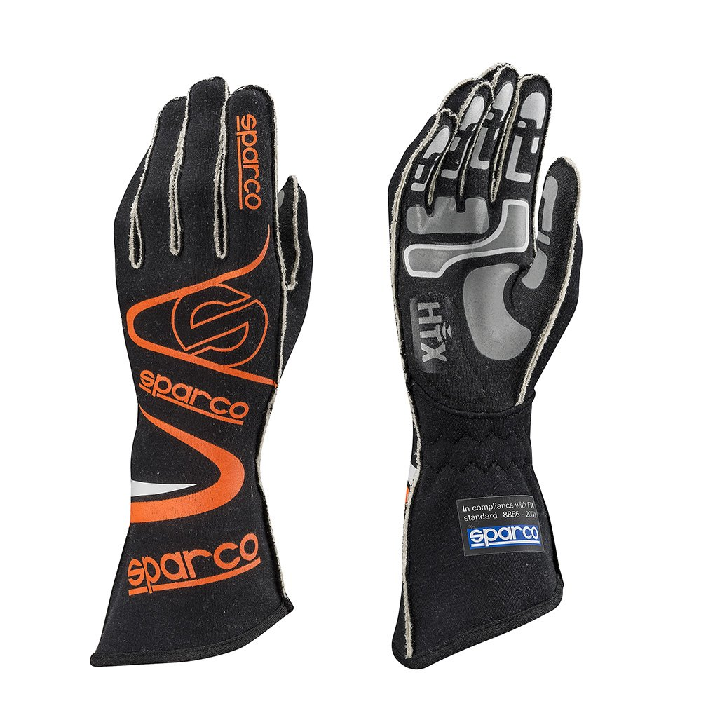 Sparco 001352A09RS Gloves